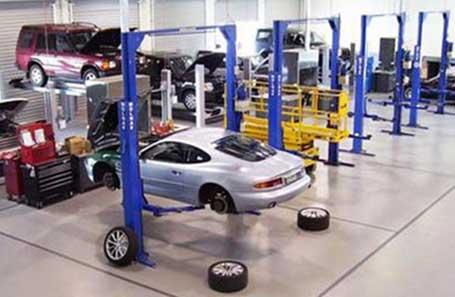 Molnar Hoist & Lifts | Testing Equipment | Spare Parts